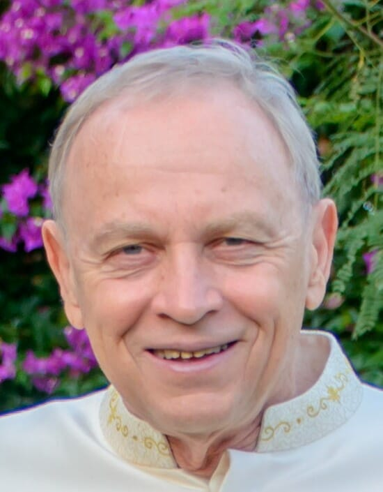 Dr James Rakocy