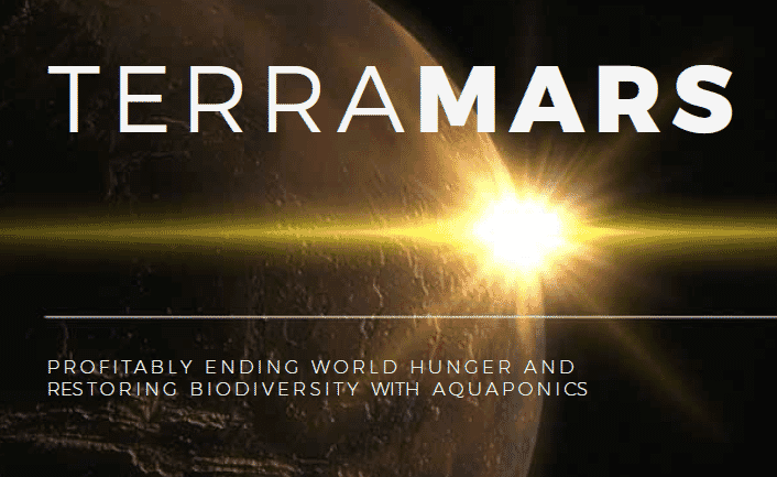 The Terra-Mars project may be ambitious in the long run but it aims to start with more modest goals