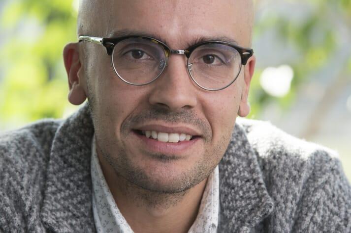 Dr Waldo Nuez