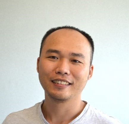 Khuong Duy Nguyen