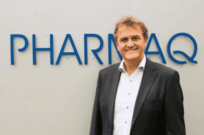 Morten Nordstad, President, Pharmaq