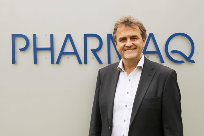 Morten Nordstad, President Pharmaq