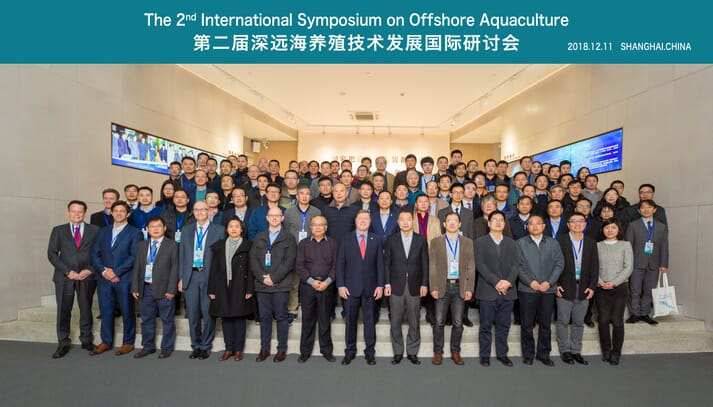 Over 150 delegates, from 10 countries, attended the symposium