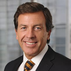 Ricardo Garcia, CEO of Camanchaca