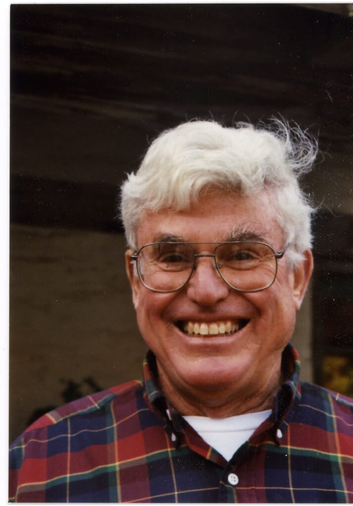 George Lockwood has been a key figure in US aquaculture since the 1970s