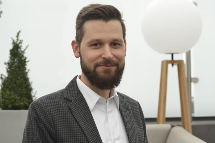 Dr Krzysztof Wojtas