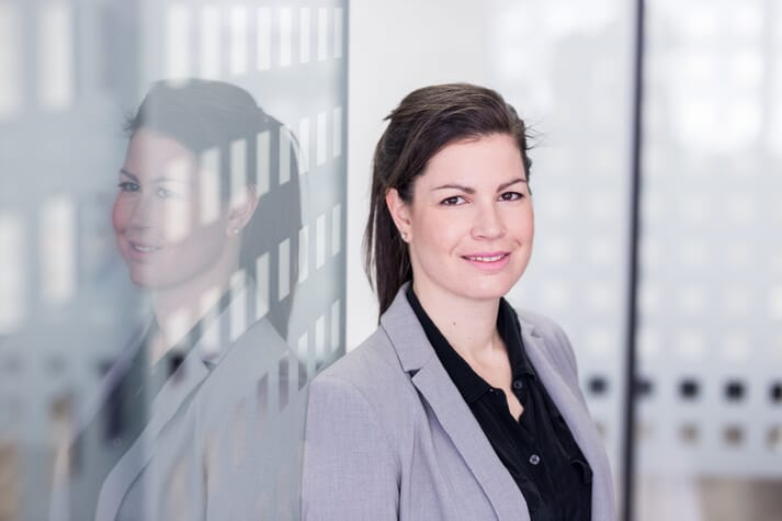 Valerie Robitaille has grown XpertSea from a four-person startup to a company with a team of 60 people