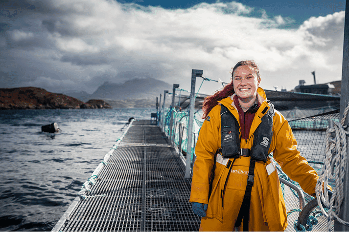 The WiSA initiative follows on from The Fish Site's international Women in Aquaculture mentoring programme which took place in 2019