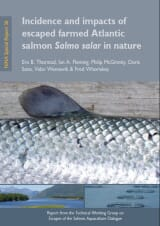 Incidence and impacts of escaped farmed Atlantic salmon Salmo salar in nature