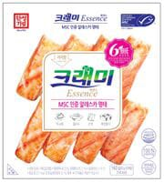 Crami Essence surimi ©Hansung Enterprise Co., Ltd.